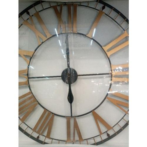 COZY  นาฬิกาติดผนัง 88.5ซม.   DZD057 สีขาว