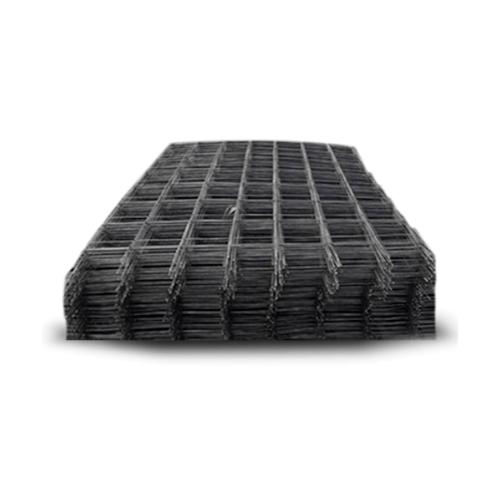 - ตะแกรงไวร์เมช  6.0 mm. 20 x 20  ขนาด 2.0 x 5 สีดำ