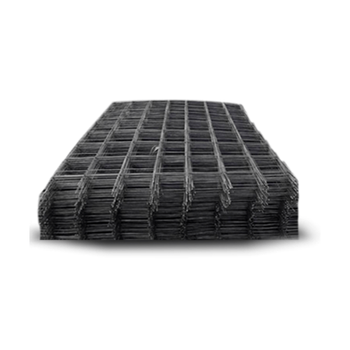 - ตะแกรงไวร์เมช  3.4 มม. 20 x 20 ขนาด 2.5x5 สีดำ
