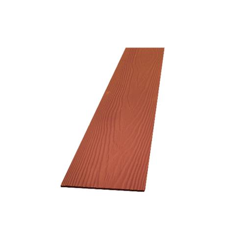 DURA ไม้ฝาดูร่า ขนาด 15x300x0.8 ซม. -  สีสักทอง