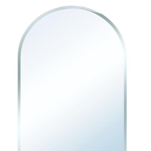 NICE กระจกเงาทรงเหลี่ยม  PQS-XS6045H