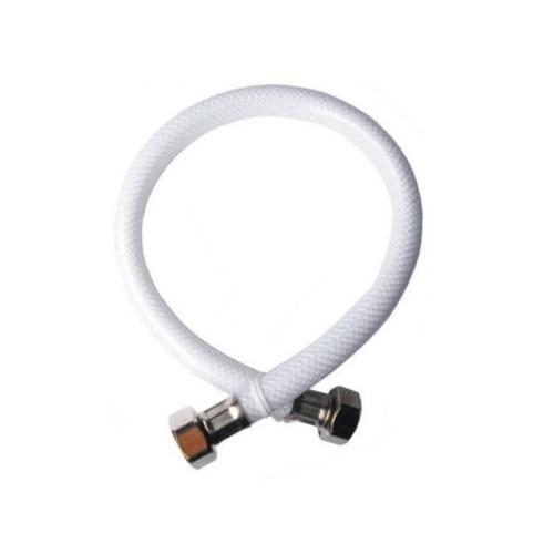 IRIS สายน้ำดี PVC 40ซม. CP-8908-16 สีขาว