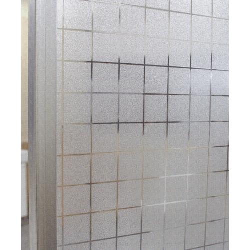 PRIMO สติ๊กเกอร์สูญญากาศ ขนาด60x200  DHW001