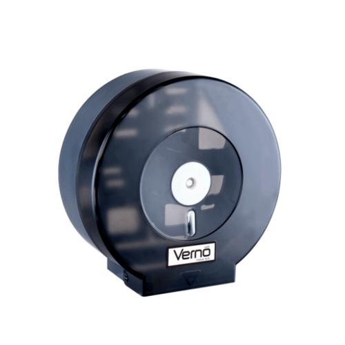 VERNO กล่องกระดาษทิชชู่   PQS-OB8001C สีดำ