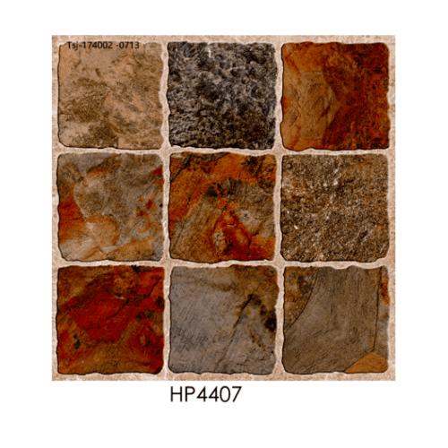 Marbella 16x16 คาเลนด้า-บราวน์  HP4407 (12P) A.