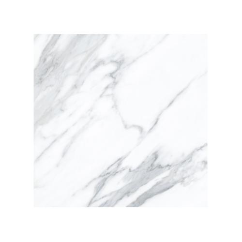 Marbella 60x60 บารี-ไวท์ P6009 (4P) A. สีขาว