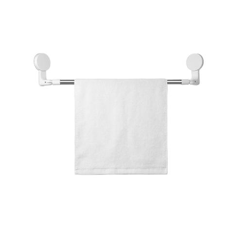 PRIMO ราวพาดผ้าเดี่ยวพลาสติก BDQ014