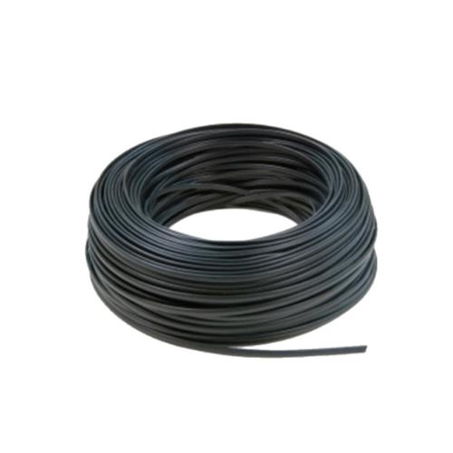 EILON solar cable 4mm2 0.4*5000*0.4cm XC0182-B สีดำ