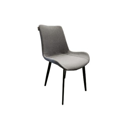 Local  เก้าอี้  YZ01-GY    สีเทา