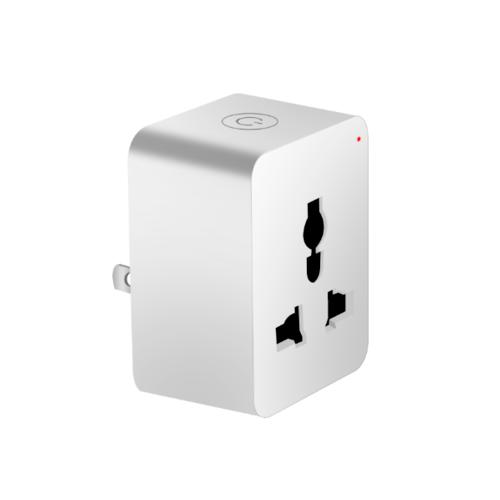 Luma Connect ปลั๊กไฟอัจฉริยะ WiFi Smart Plug Socket NX-SM602