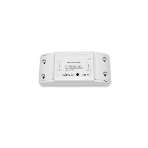 Luma Connect สวิทช์ Wifi อัจฉริยะ  NX-SM505