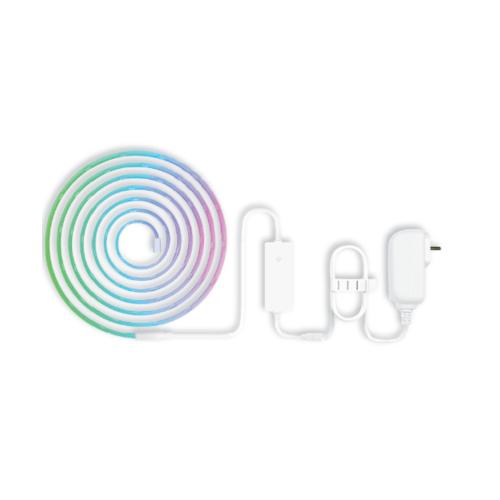 Luma Connect ไฟเส้น LED อัจฉริยะ Smart Wifi LED Stript NX-ST600 สีขาว