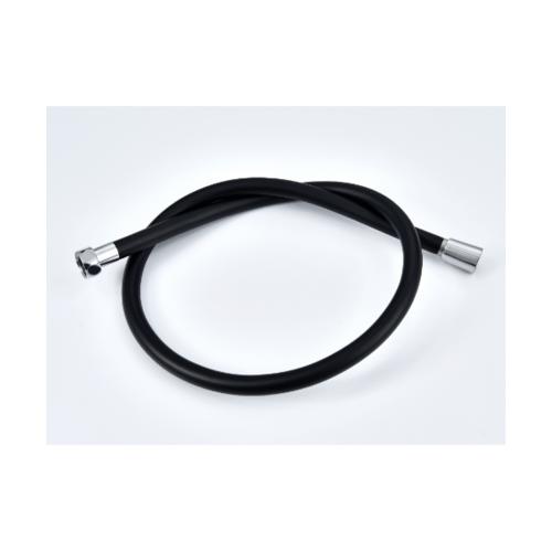 VERNO  สายฝักบัว ยาว 150ซม.  SG2610-BK สีดำ
