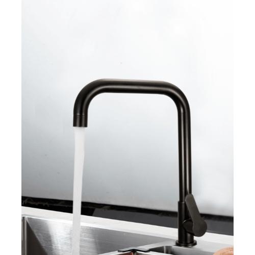 VERNO ก๊อกอ่างล้างจานสเตนเลส   มาร์ช VN-8106