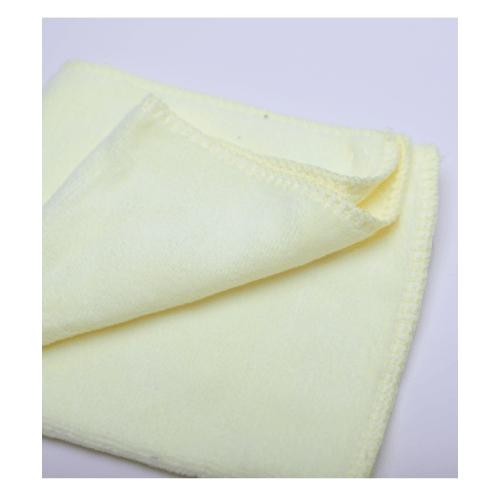 COZY ผ้าขนหนูไมโครไฟเบอร์ 30x30ซม. BQ014-CR สีครีม