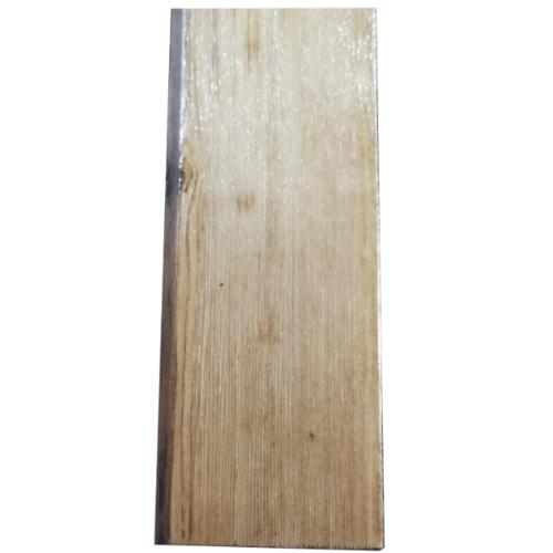 GREAT WOOD ไม้ตกแต่งผนังเคลือบกันยูวี (5แผ่น/แพ็ค) 85x2900มม. หนา 8มม. สี Light Brown PB02C-UV-light