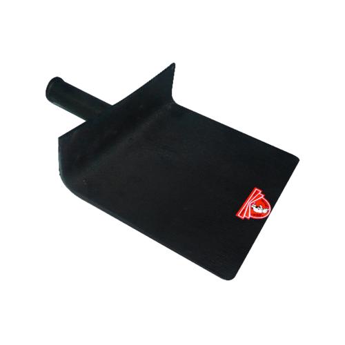 ตราช้างยืน กะบะ PVC (โหล) สีดำ