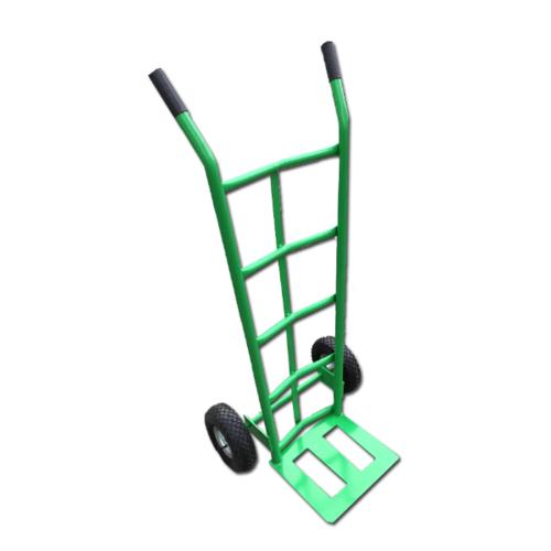 TUF รถเข็นของตลาด-ล้อลม HT-G1.3MP สีเขียว