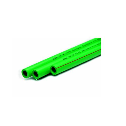 ERA ท่อ PPR ขนาด 20x3.4 มม.  PN20 สีเขียว