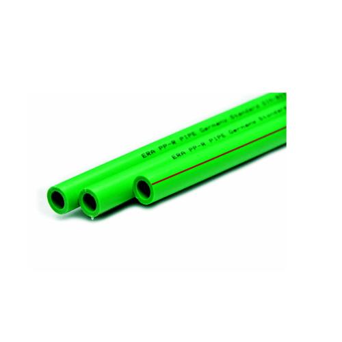 BIG BEAR ท่อ PPR ขนาด 25x34.2 มม.  PN20 สีเขียว