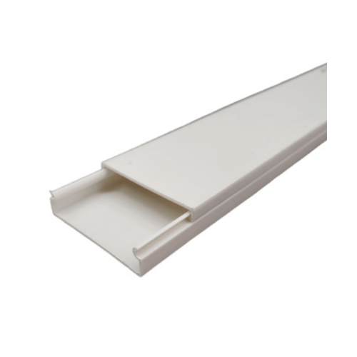 V.E.G รางวายเวย์ ยาว 2 เมตร A-4010-2MW สีขาว