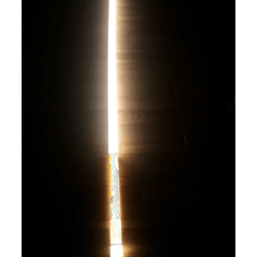 - หลอดไฟประดับ LED  18W. ขนาด 120 CM มีสายปลั๊ก  T8  สีเหลือง