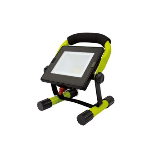 LUCECO ไฟ LED Worklight พกพา EFLDW50B50-GH สีเขียว