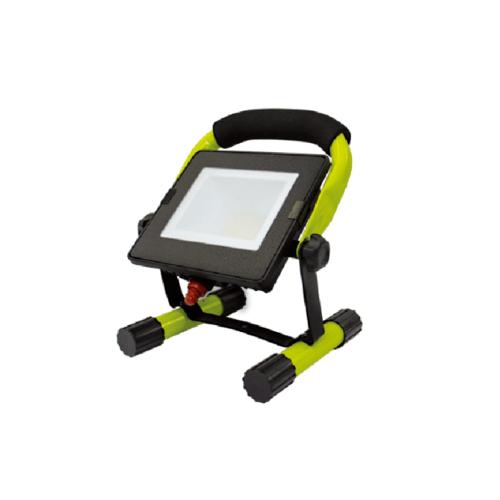 LUCECO ไฟ LED Worklight พกพา  EFLDW30B50-GH สีเขียว