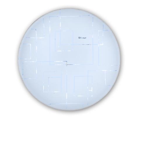 G-LAMP ชุดเซ็ทโคมเพดานLED  HQ3514A-24W3+ 350MM 24 วัตต์