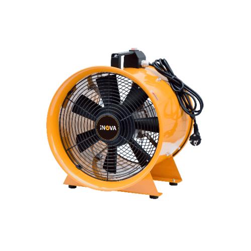 INOVA พัดลมดูดอากาศ 8 นิ้ว PVT-20 สีเหลือง