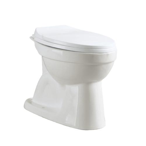 VERNO นั่งราบราดน้ำ  VN-14102WT (C29) สีขาว