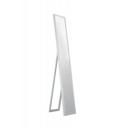 HERITAGE กระจกตั้งพื้น ขนาด 28X147cm.  149-W1 สีขาว