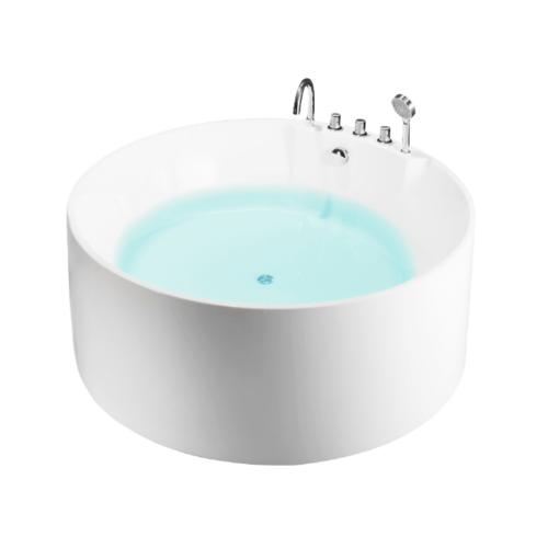 VERNO อ่างอาบน้ำ ออนเซ็น VN-C3001 สีขาว
