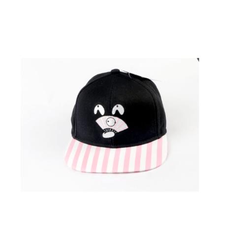 USUPSO หมวกสำหรับเด็ก  สีดำ