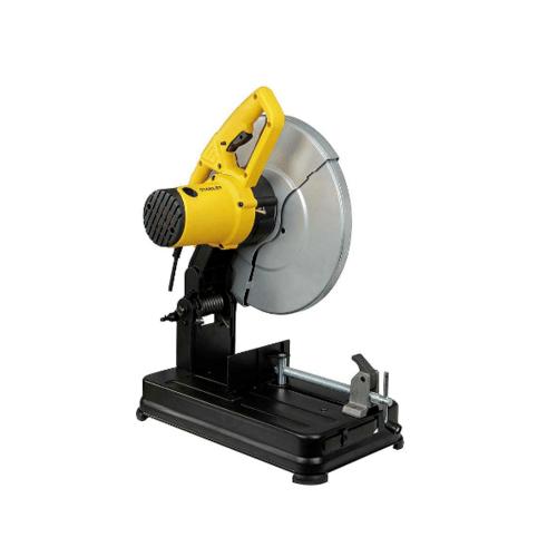 STANLEY เเท่นตัดไฟเบอร์ 14 2200W SSC22V-B1 สีเหลือง