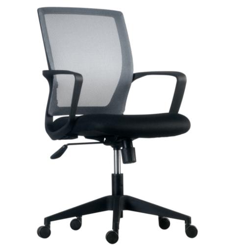 SMITH เก้าอี้สำนักงาน SK2203-Gy สีเทา