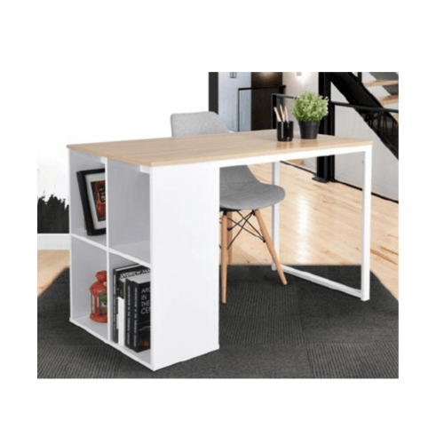 SMITH โต๊ะทำงาน  120x60x75 cm KLEIN BE