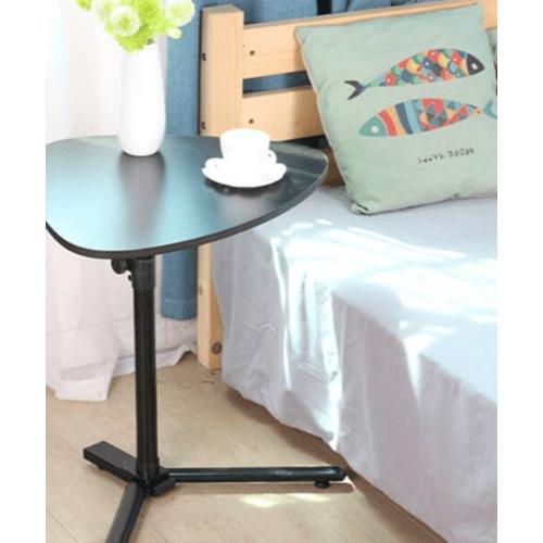 SMITH โต๊ะอเนกประสงค์ปรับระดับได้ HD2-BKWN