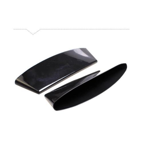 Cover กระเป๋าเสียบช่องว่างเบาะรถ COVER รุ่นCA-6 สีดำ CA-6