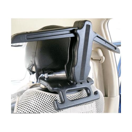 Cover ที่แขวนเสื้อในรถที่พับเก็บได้ COVER ขนาด 450X220X50 มม. รุ่นCA-28 สีดำ CA-28