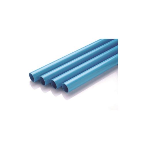 SCG ท่อพีวีซี(8.5) 2นิ้ว(55)   จำนวน 10 ท่อน - ฟ้า
