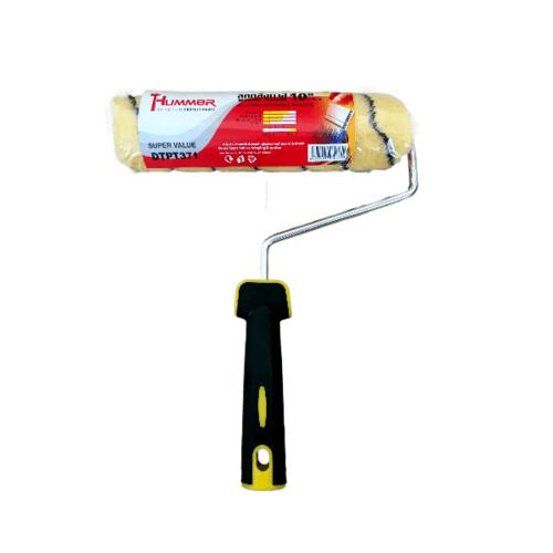 HUMMER ลูกกลิ้งทาสี 10นิ้วG-014 DTPT371 สีเหลือง