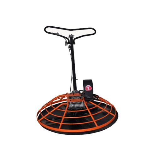 BISON เครื่องขัดมันปูน  (ไม่รวมเครื่องยนต์) S100  ส้ม-ดำ