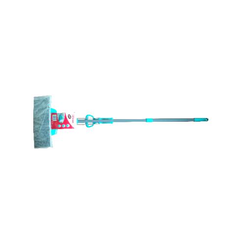 ICLEAN ม็อบฟองน้ำซุปเปอร์  ด้ามเหล็ก HY0097-IR ฟ้า