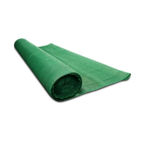 POLLO สแลนท์ HDPE 70% ขนาด 2x10เมตร. V-shape (แพ๊ค) SH3210-70  สีเขียว