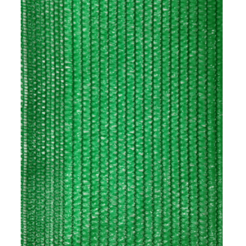 POLLO สแลนท์ HDPE 80% ขนาด 2x10 เมตร  SH1207-70  สีเขียว