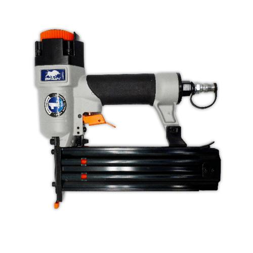 BISON ปืนลม DJ-F50 สีขาว
