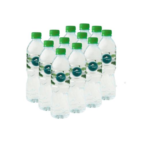 LAMAYON น้ำดื่มขนาด 600 มล. (แพ็ค 12 ขวด)