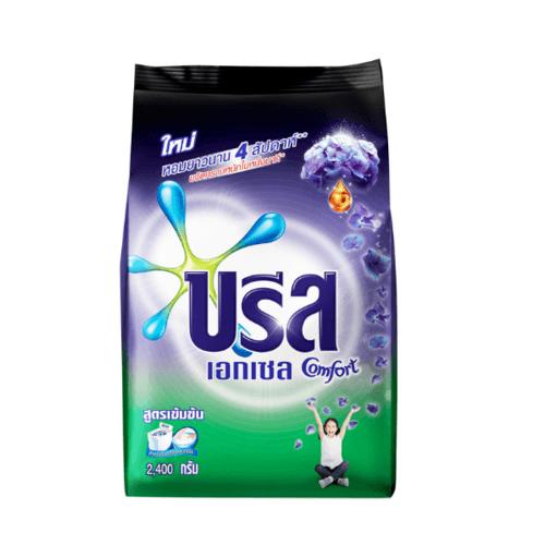 unilever บรีส คอมฟอร์ท ม่วง 2400 กรัม