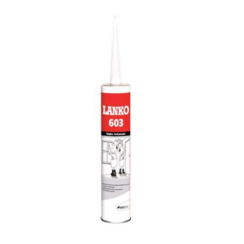 LANKO โพลียูรีเทน ขนาด 310ml. LK-603  สีเทา